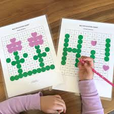 Montessori Pythagoras Board And Bilingual Multiplication Chart
