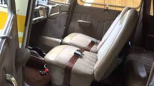 1954 cessna 180 n2417c interior 2