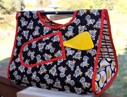 Casserole Carrier Pattern