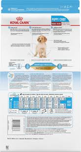 Puppy Food Feeding Chart Royal Canin Mini Puppy Food Feeding Chart Best Picture Of