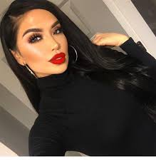 best matte red lipstick for dark skin