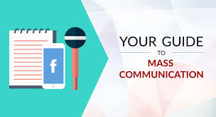 mass communication course in eduadvisor your guide to a mass communication course in