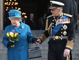 Read the biography and learn all about her elizabeth got married to prince philip of greece and denmark, her second cousin through king christian ix of denmark and third cousin through queen. How Prince Philip S Life Was Upended When Elizabeth Became Queen Biography