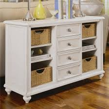 Dresser Drawer Shelves Furniture Fill Your Home Especially Your Living Room With
