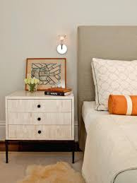 Image Styling Bedroom Large Nightstands Tips For Clutter Free Bedroom Nightstand Within Bedroom Nightstand Decorating Ideas Hgtvcom Bedroom Large Nightstands Tips For Clutter Free Bedroom Nightstand