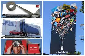 Real Estate Hoarding Design Samples 30 Most Creative Billboard Ads Youll Ever See Inspirationfeed