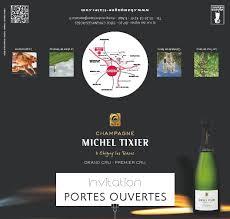 l élaboration du champagne déguster de vieux millésimes goûter nos diffées cuvées retrouvez toutes les infos sur l invitation portes ouvertes 2019
