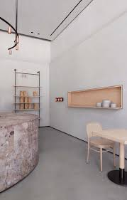 Espresso Lab Dubai Design District The Espresso Lab Studio M