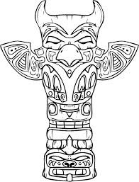 Native American Coloring Pages Printables Coloring For Babies Amvame