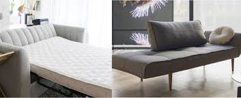 sleeper sofa vs futon choosing the