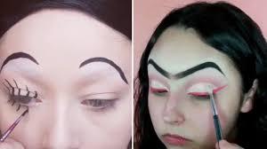 beauty makeup lessons tutorials videos