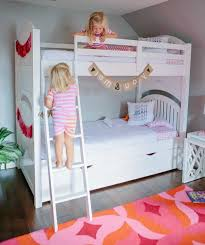 white wooden twins bed frames boy girl shared bedroom ideas regarding twin bedroom ideas boy girl