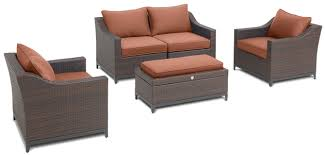 Patio furniture manufacturer cuts out the middleman w local sale