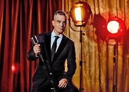 Robbie Williams Reveals His First Ever Las Vegas Residency