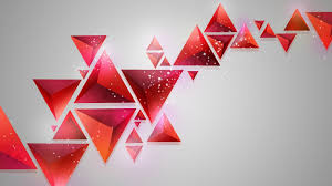 Triangle Design Wallpaper Abstract Triangles Design Wallpapers Wallpaper Cave