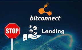 BitConnect chính thức tuyên bố đóng cửa giao dịch