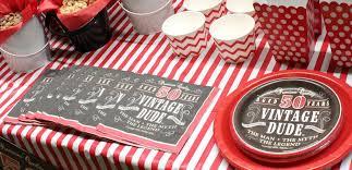 Personalized 50th birthday wine gift box: 50th Birthday Party Ideas Adult Party Ideas At Birthday In A Box
