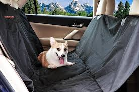 7 fit petx deluxe waterproof pet seat cover for cars small trucks and suv