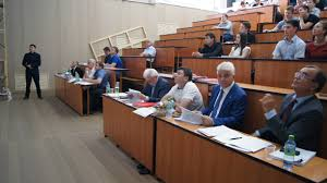 Института строительства КГАСУ успешно защитили диссертации на  Магистры Института строительства КГАСУ успешно защитили диссертации на актуальные для строительной отрасли Татарстана темы