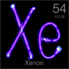 Facts, pictures, stories about the element Xenon in the Periodic Table