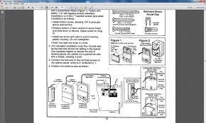 wiring diagram craftsman garage door opener ireleast info genie garage door opener wiring diagram wirdig wiring diagram