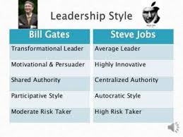 pirates of the silicon valley bill gates v s steve jobs 5