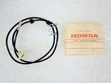 cb 125 wiring honda nos new 33410 166 013 turn signal wire c70 cb ct mb na