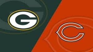 Green Bay Depth Chart Green Bay Packers At Chicago Bears Matchup Preview 9 5 19