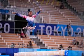 Simone arianne biles (born march 14, 1997) is an american artistic gymnast. Bavqdly07dym