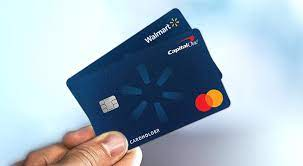 Walmart and capital one offer two credit cards: Walmart Offers New Capital One Rewards Credit Card With 5 Cash Back
