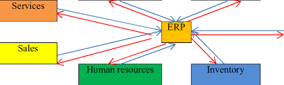 The Concept And Role Of Enterprise Resource Planning Systems