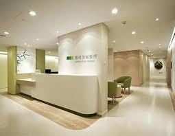 office reception interior. Office Reception Interior I