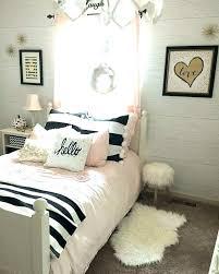 refined pink black bedroom decor ideas