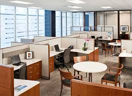 Interior for office Wood Governement Office Government Environment Interior Office Concepts Inc