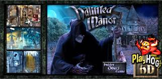 At screenseven.com you can always download. Amazon Com Haunted Manor Hidden Object Game Download Video Games
