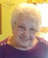 Priscilla Peters Obituary - Zion, Illinois , Congdon Funeral Home | Tribute  Arcive