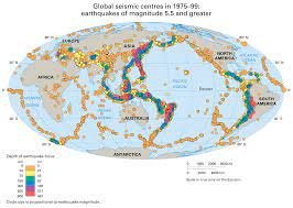 Earthquake definition & causes an earthquake may be defined as a wave‐like liquefaction and its effects on structure under earthquake loading, saturated cohesion less soils may compact, increasing the pore water pressure and causing loss in shear strength and behave like a liquid mud. Earthquake Definition Causes Effects Facts Britannica