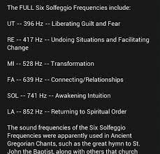 Solfeggio Frequency 528 Hz Mending Dna Cell Regeneration