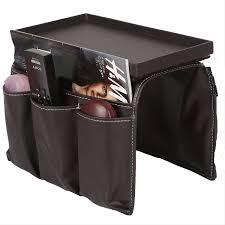 com sofa armrest organiser with cup holder tray 6 pockets com sofa armrest organiser with cup holder tray 6 pockets