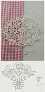 Free Crochet Doily Patterns Free Crochet Doily Patterns