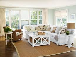 Decorating Ideas For Your Beach House Wearefound Home Design - White beach house interiors