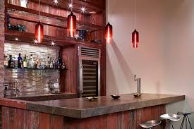 modern bar lighting. + Read More Modern Bar Lighting