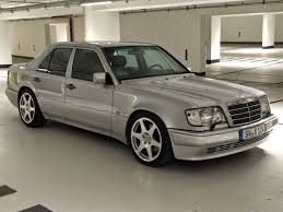 Mercedes-Benz W124 E500 Limited Edition | Mercedes benz, Cars and ...