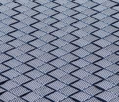 mnml 101 outdoor indoor dark navy silver by kymo rugs
