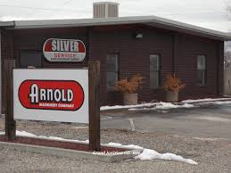 Arnold Machinery Company Grand Junction Co Mh Branch