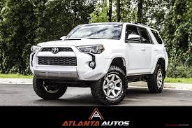 2014 Toyota 4Runner Trail Premium Stock # 161507 for sale near ...