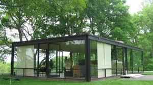 Philip Johnson on Great Architecture
