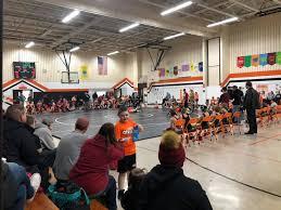 Stanley-Boyd/O-W Wrestling Club - 612 fotografija - Školska sportska momčad  -