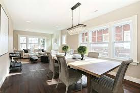 rectangular chandelier dining room rectangular chandelier dining room perfect with high ceiling in co size of