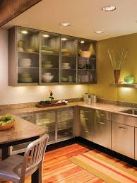 Small Picture Alluring Contemporary Kitchen Cabinets Design Ideas Showcasing